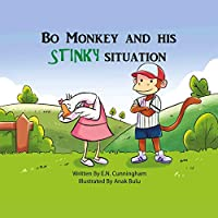 Bo Monkey And His Stinky Situation