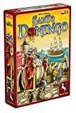 'Pegasus Juegos 18145plit–Juego de Cartas Santo Domingo
