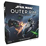 Star Wars: Outer Rim - Grundspiel | DEUTSCH