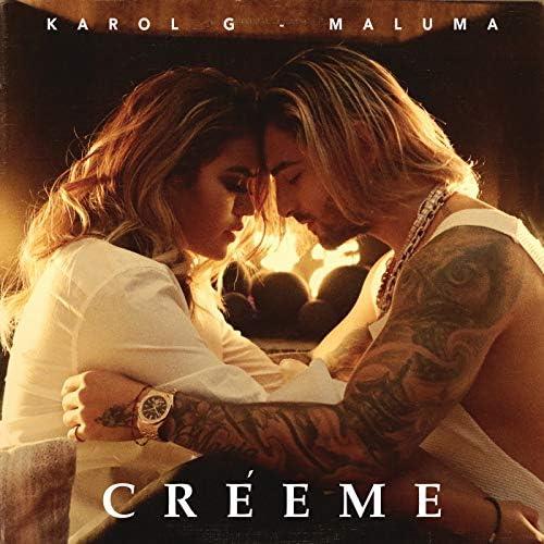 Karol G & Maluma