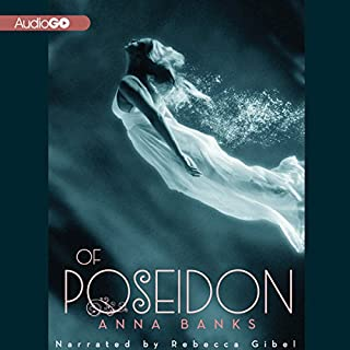 Of Poseidon cover art