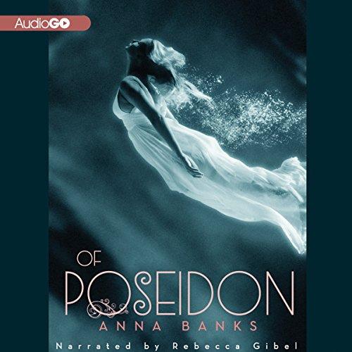 Of Poseidon cover art