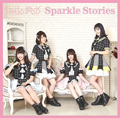 [Single]Sparkle Stories – Stella Beats[FLAC + MP3]