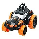 Rotación de 360 ° Stunt RC Toy Car 2.4Ghz High Speed Radio Controlled Monster Truck para 6, Coche de Control Remoto, Regalo de cumpleaños de Navidad - Niños y niñas de 12 años