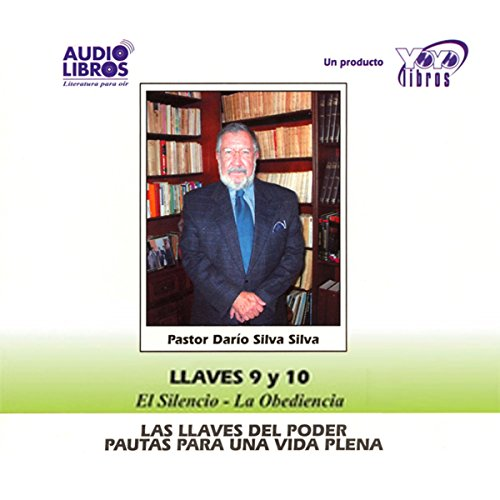 Las Llaves Del Poder audiobook cover art