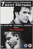 The Insider [Edizione: Regno Unito] [ITA] [Edizione: Regno Unito]