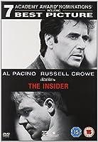The Insider [DVD]