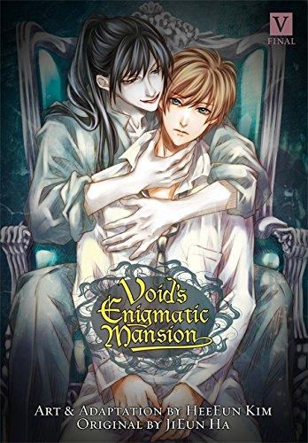 Void's Enigmatic Mansion, Vol. 5