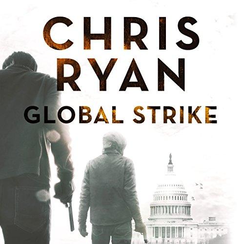 Global Strike: Strike Back, Book 3