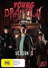 Young Dracula (Season 3) - 2-DVD Set ( Young Dracula - Season Three ) [ NON-USA FORMAT, PAL, Reg.0 Import - Australia ] by Keith-Lee Castle