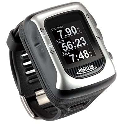 Magellan Switch Up Crossover GPS Watch