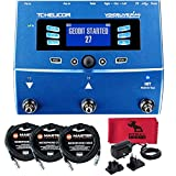TC Helicon VoiceLive Play Vocal Harmony Reverb Delay Doubler Effects Processor bundled