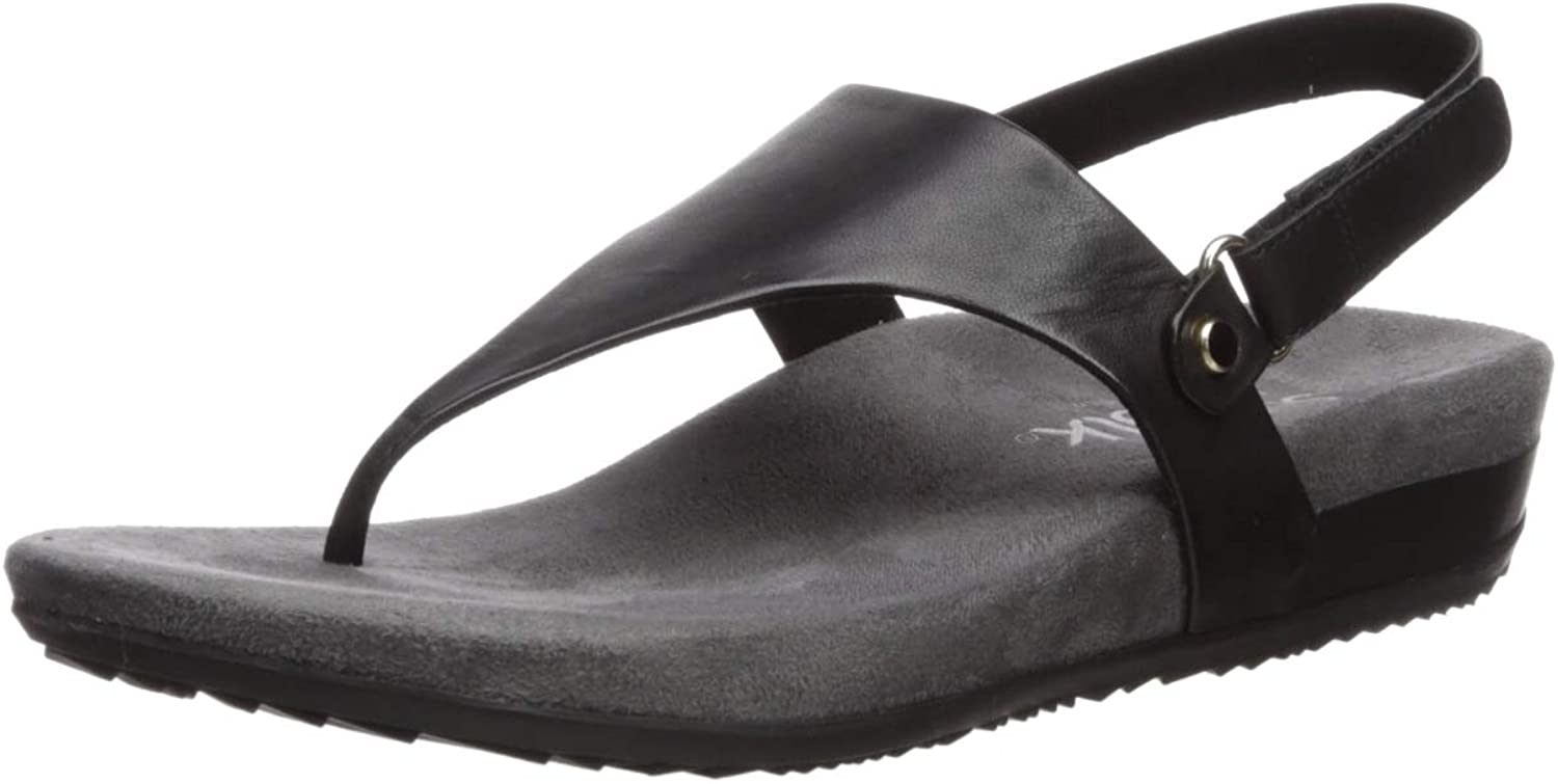 Softwalk Damen Bolinas, schwarz, 37.5 EU