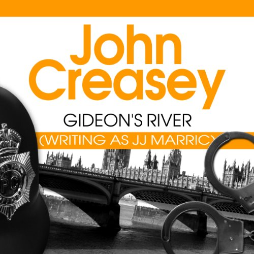 Gideon's River cover art