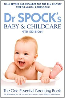 Dr Spock's Baby & Childcare 9th Edition