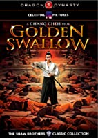 Golden Swallow [DVD]