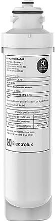"""Refil / Filtro Electrolux Acqua Clean para Purifricadores PA21G, PA26G, PA31G - Reduz Impurezas Sólidas, Cloro, Odores e Sabores."""