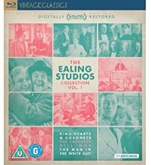 The Ealing Studios Collection - Vol. 1