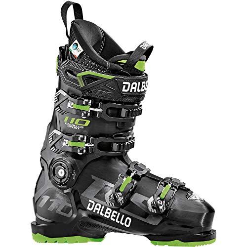 Dalbello Herren DS 110 MS Black Skischuhe, 26