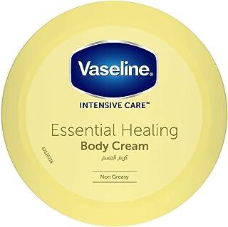 Vaseline Body Cream Essential Healing, 200 ML