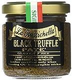 La Rustichella Black Truffle Pate, 3.2 Ounce...