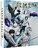 Tokyo Ghoul:re Part 1 [Collector's Edition] [Blu-ray]