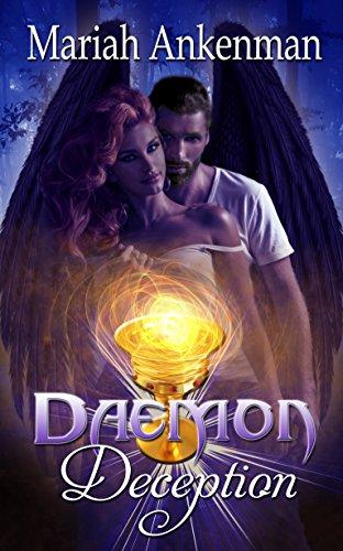 Book: Daemon Deception by Mariah Ankenman