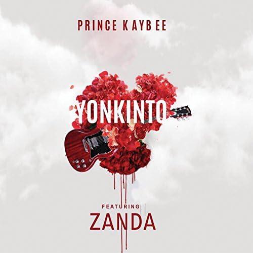 Prince Kaybee feat. Zanda