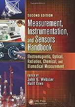 Measurement, Instrumentation, and Sensors Handbook: Electromagnetic, Optical, Radiation, Chemical, and Biomedical Measurement