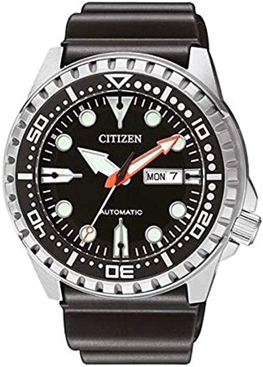 Orologio uomo citizen nh8380-15ee