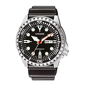 CITIZEN Automatik NH8380-15EE