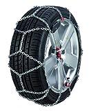 Thule XG 12Pro–Cadena de nieve para Opel Vivaro con la Neumáticos Talla 225/65R16
