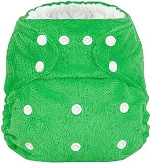 Minky Hero Pocket Cloth Diaper