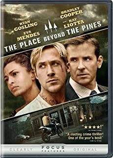 The Place Beyond the Pines by Focus Features by Derek Cianfrance