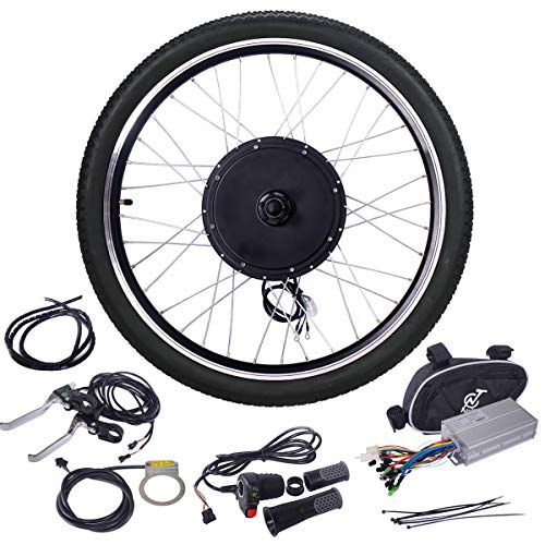 Jaxpety Ebike Conversion Kit