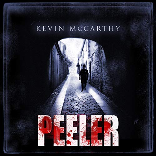 Peeler cover art
