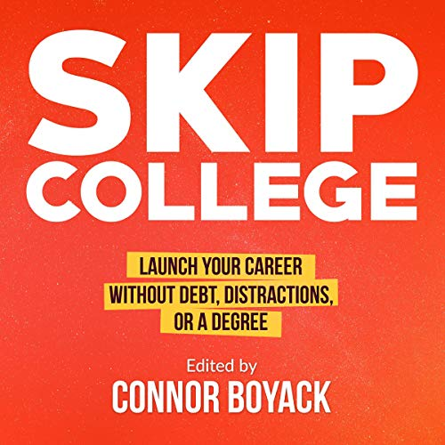 Couverture de Skip College