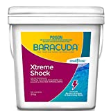 Pool Shock Baracuda 2kg Treatment Super Shockit Chlorine PRO Strength Granular