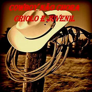 Cowboy Não Chora