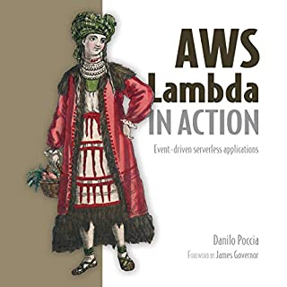 AWS Lambda in Action cover art