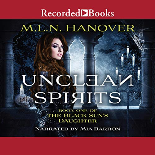 Unclean Spirits Titelbild