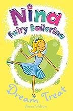 Dream Treat (Nina Fairy Ballerina) (No. 8)