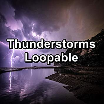 Thunderstorms Loopable