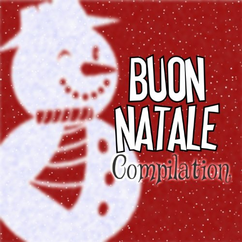 Buon Natale compilation