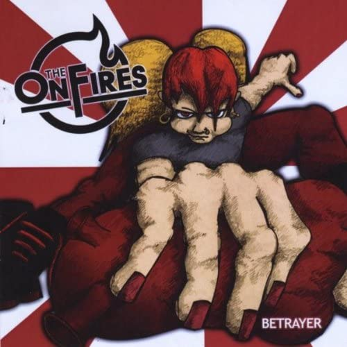 The On Fires