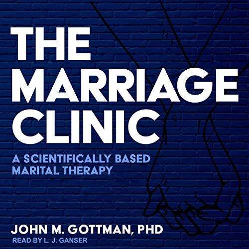 The Marriage Clinic cover art