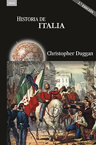 HISTORIA DE ITALIA (Historias nº 40)