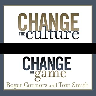 Change the Culture, Change the Game cover art