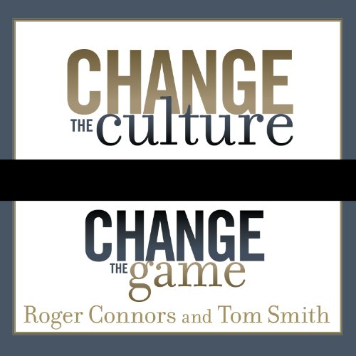 Change the Culture, Change the Game Titelbild