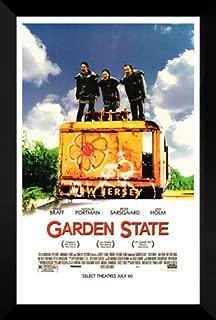 Best garden state movie poster Reviews